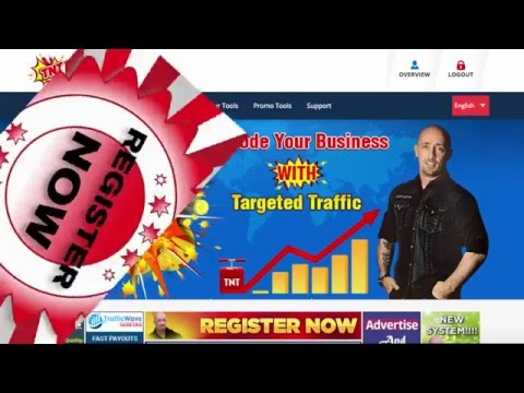 Explode Your Business With TNT – Traffic Network Takeover