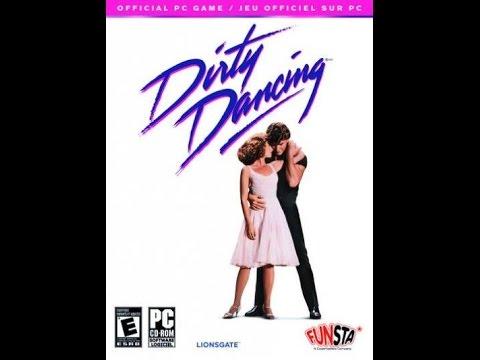 Dirty Dancing Game