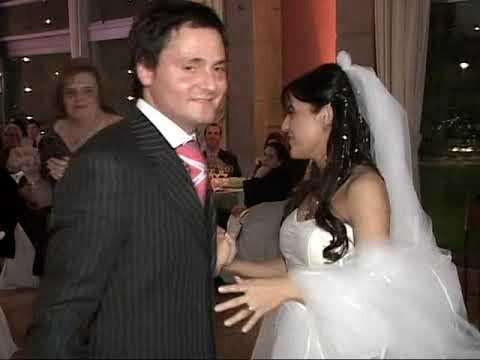 Matrimonio De Carla Fucito Y Juan Pablo Garcia Fiesta Terrazas De La Reina