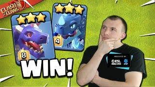 Electrone Unlocks New TH13 Possibilities! How to use Dragons at Town Hall 13 (Clash of Clans)