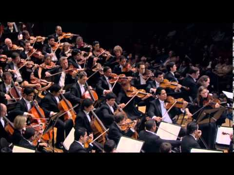 "Dudamel - Mahler 8 ""Symphony of a Thousand"" (Live From Caracas) - COMPLETE"