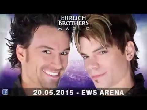Ehrlich Brothers Magie Träume Erleben