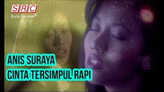 Download lagu Anis Suraya - Cinta Tersimpul Rapi Official Music Video