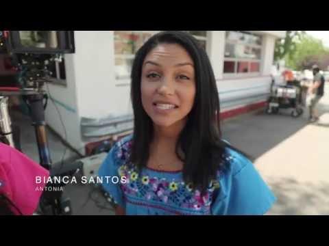 PRICELESS: BehindThes With Bianca Santos 1