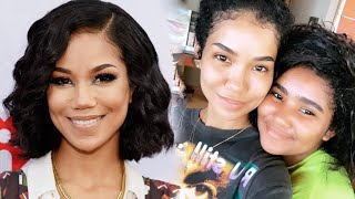 Jhene Aiko's Only Daughter 'Namiko Browner' Is All Grown Up, See What She Is Doing Today!