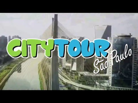CITY TOUR São Paulo - CAVG