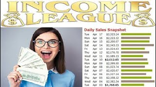 Income League Review - Does It Work or Scam?