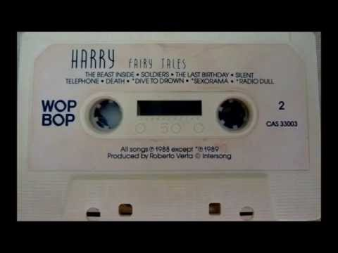 "HARRY - ""Fairy Tales"" (1988/1989 - FULL ALBUM)"