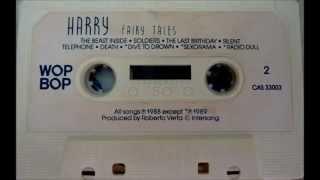 """HARRY - """"Fairy Tales"""" (1988/1989 - FULL ALBUM)"""