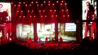 a-ha: Move to Memphis  -  Festhalle Frankfurt LIVE 2016
