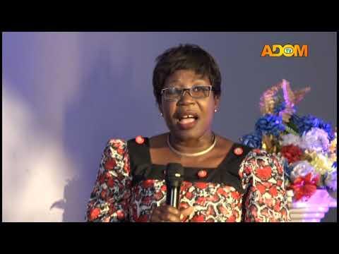 Cohabitation - Awaresem on Adom TV (26-8-19)