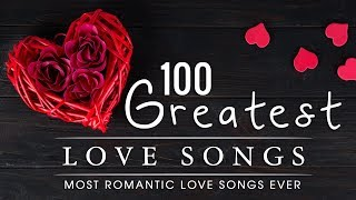 Best Love Songs 70's 80's 90's 💘 Most  Romantic Love Songs Ever 💘 Greatest Love Songs Of All Time