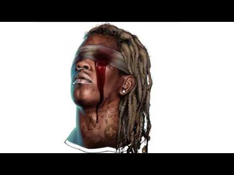 Young Thug - Tattoos Slime Season 3