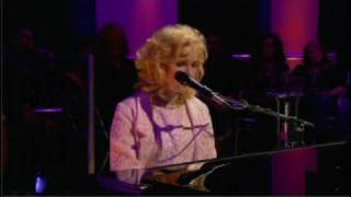 "Gambar cover Nellie McKay ""Ding Dong"" Jools Holland Live RAVE HD"
