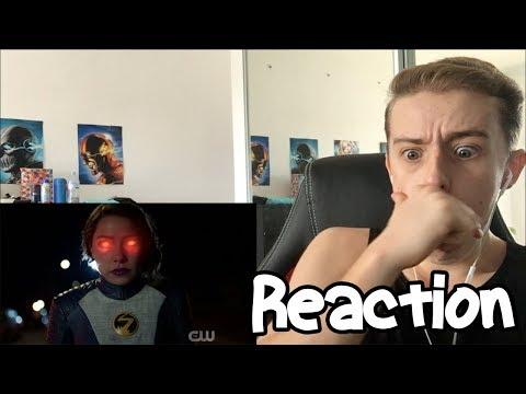 The Flash Season 5 Episode 19 Reaction & Review!