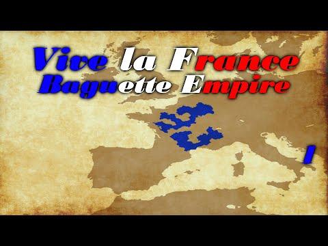 Europa Universalis 4 - Emperor DLC - France |