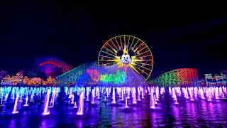 World of Color Soundtrack (Source Quality)