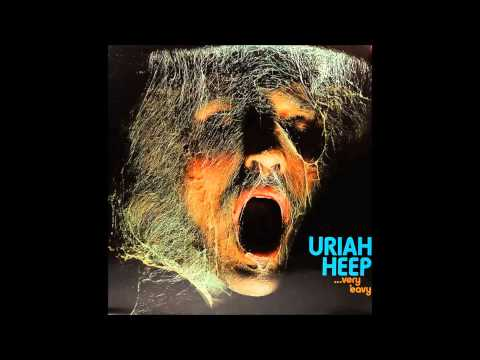 "Uriah Heep ""Come Away Melinda""[Previously Unreleased Version] / ' Very 'Eavy, Very 'Umble 1970"