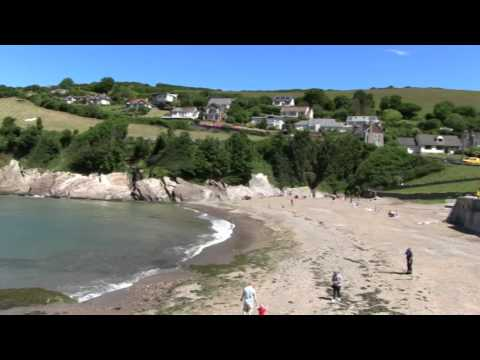 Combe Martin North Devon