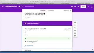 Google Forms Tutorial for Teachers
