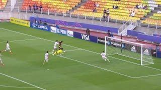 Tin Thể Thao 24h Hôm Nay (7h - 27/5): Hạ U20 Hàn Quốc, U20 Anh Đi Tiếp Với Tư Cách Đầu Bảng