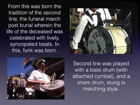 Drum Evolution