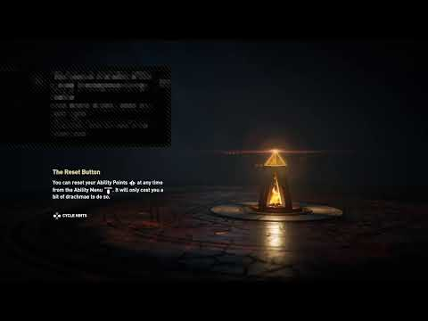 Assassin's Creed Odyssey Epilogue Stream