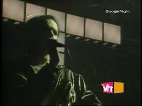 Gary Numan - Are 'Friends' Electric? (Live 1981)