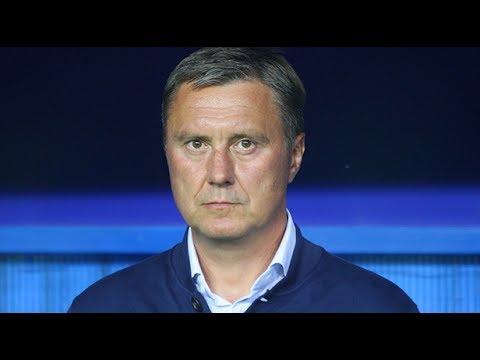 Шахтер - Динамо Киев 2:0 видео