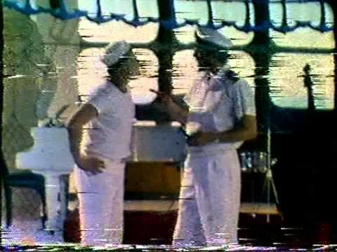 Tanda 11 Canal 10 Mar del Plata 1988