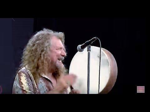 Robert Plant [LIVE] [HD]