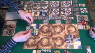 Цивилизация Сида Мейера - играем в настольную игру, board game Sid Meier's Civilization