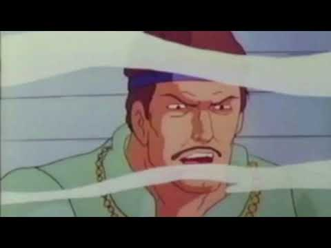 GI Joe Reviews 82: Grey Hairs and Growing Pains