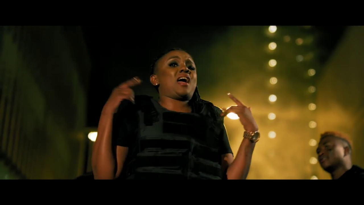 Distruction Boyz- Madness ft Tipcee  (Official Music Video)