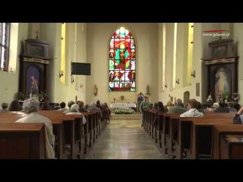 Zakrwawiona Rękawica I Habit. Relikwie św. Ojca Pio W Gdańsku