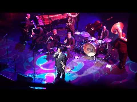 Rattlin Bones  Preservation Hall Jazz Band  Apollo Theater NY, 11162013