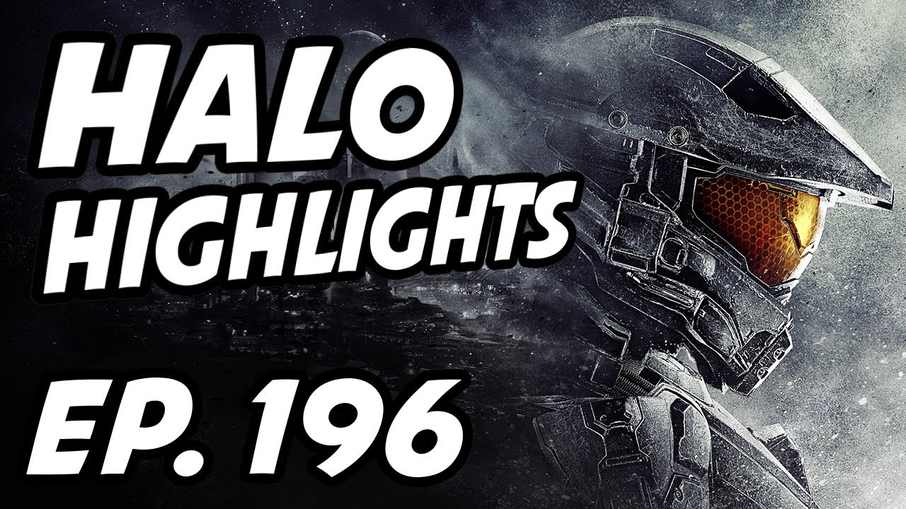 Download Halo Daily Highlights | Ep. 196 | Hysteria, Halo, xPaulShi, BiiTTERSWEET, FragitaX, SStrikerRC3, APG