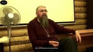 Патер Дий Александр (Хиневич) - Ответы на вопросы