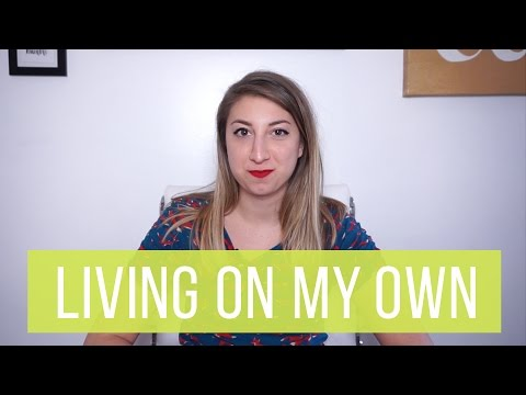 5 Things I Stopped Doing After a Year Living on My Own