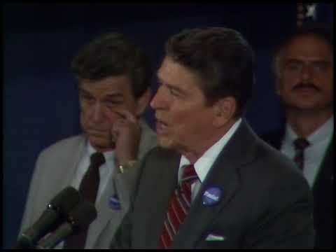 President Reagan's Remarks at a Republican Party Rally in Miami, Florida on July 23, 1986