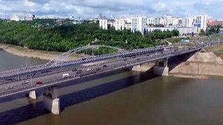 Уфа готова принять саммиты ШОС и БРИКС