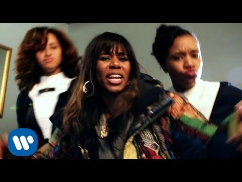 Santigold - Girls [Official Video]