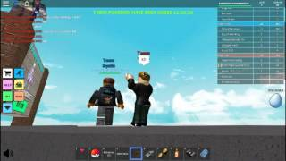 Fly little ones fly! l roblox special l