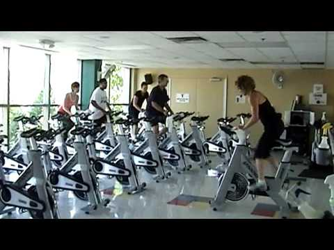 Group Cycle @ Downtown Family YMCA