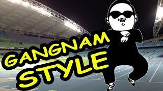 "PSY ""Gangnam Style"" (""강남스타일"") - Live at Daegu Stadium | South Korea 2012"