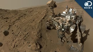 What's Next For The Mars Curiosity Rover?
