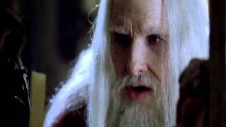 Emrys vs Morgana - Magic Battle - Merlin S4
