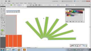 Adobe Illustrator. Обучающий видеокурс. Урок 1
