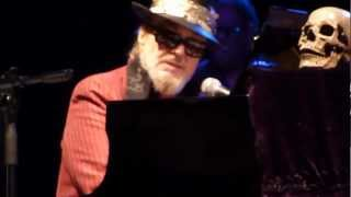 Watch Dr John Big Shot video