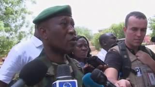 Nigeria's Boko Haram crackdown seeing success